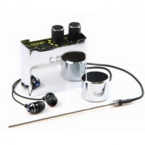 New Spy Audio Inspector Gadget Audio Listening Device Set - New Spy Audio Inspector Gadget Audio Listening Device Set