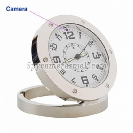 Motion Activated Clock Digital Video Recorder / Spy Camera / Hidden Camera