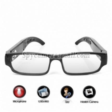 spy cameras - OL Fashion Looking Sexy Glasses Spy Digital Video Recorder, Hidden Camera