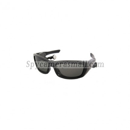 Spy Sunglasses Cam - Spy Sunglasses with Detachable Earphone + MP3 Player (4GB)