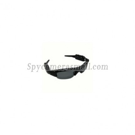 hidden Spy Sunglasses Cameras - Sunglasses Spy Camera with Audio Video Recorder (8GB)