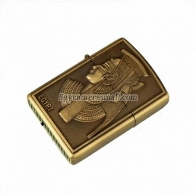 Spy Lighter Cam DVR - Spy camera lighter with 4GB Built-in Memory Hidden Camera