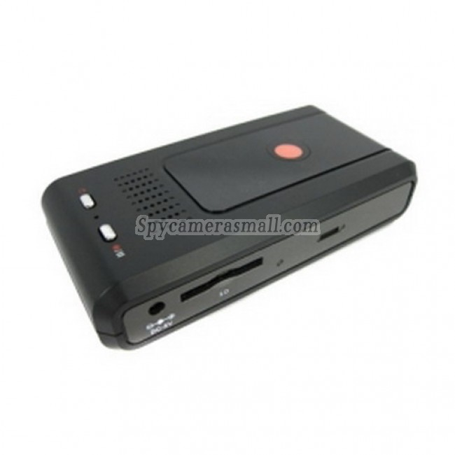 High Resolution Mini Video Recorder with CMOS Camera - High Resolution Mini Video Recorder with CMOS Camera