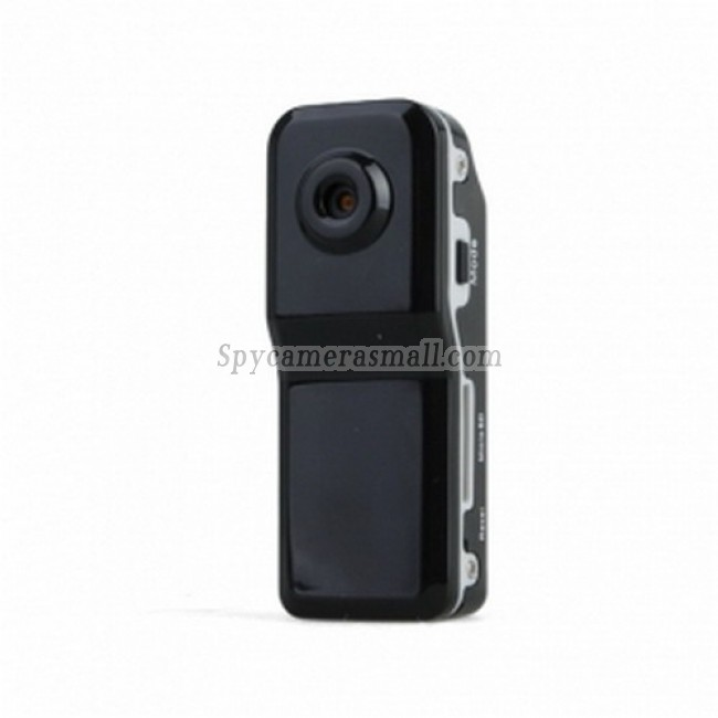 spy camera expert - 2.0MP CMOS Thumb Size Dual Zone DV