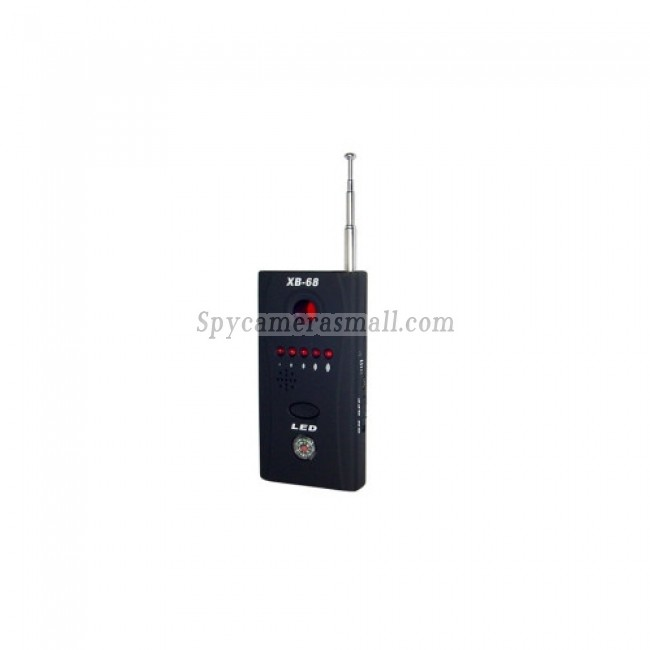 Spy Cameras Detectors - Wireless Detector For All Eavesdropping Devices and Hidden Cameras