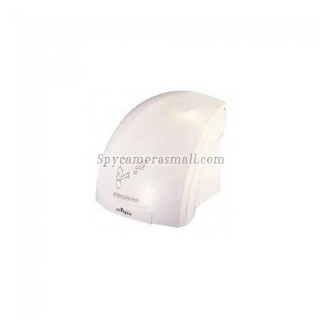 Toilet utomatic Sensor-Hand Dryer Hidden Spy Camera - Hidden Toilet utomatic Sensor-Hand Dryer Spy Camera DVR Support SD Card Capacity Up To 32GB
