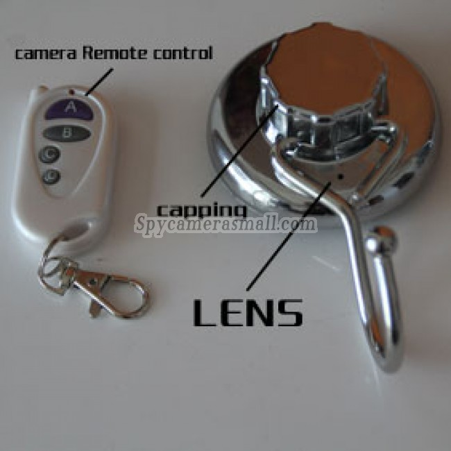 mikro kamery z czujnikiem ruchu w wieszak na płaszcze 1080P DVR 32G HD najlepszymi kamery szpiegowskie