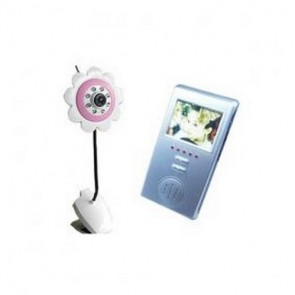 Wireless Receiver Baby Monitor - Baby Monitor 2.5 Inch TFT LCD Monitor