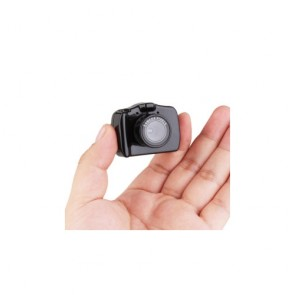 spy gear and spy cam - 720P High Defenition MINI Digital Camcorder,HD Version