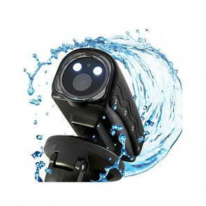 Spy equipment devices - 5.0 Megapixels Working Underwater 30M Wide Angel Mini HD Waterproof Sports Camera